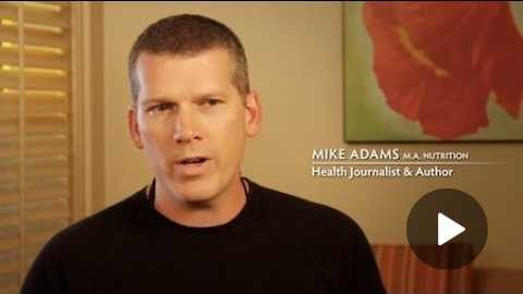Mike Adams, the 'Health Ranger' And his Hilarious Biography