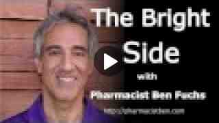 THE BRIGHT SIDE W/Pharmacist Ben Fuchs: The Truth About Diabetes