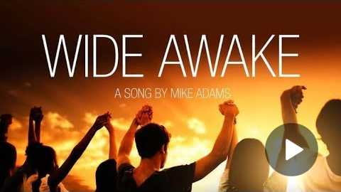 Wide Awake official music video Mike Adams, the Health Ranger