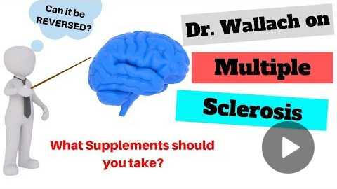 Dr Wallach on Multiple Sclerosis