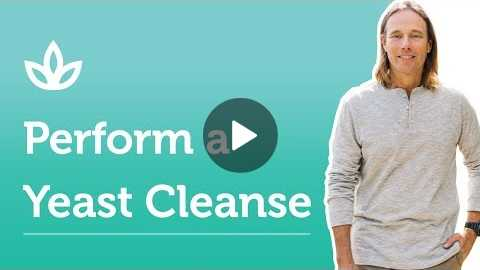 How To | Perform a Yeast or Fungus Cleanse