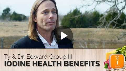 The Powerful Health Benefits of Iodine - Dr. Edward Group || Featured Interview