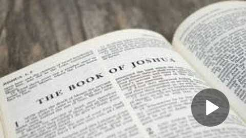 Joshua 9 Daily Bible Reading with Paul Nison