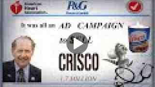 The History of Crisco Shortening and Why You Should Avoid It - Dr Joel Wallach, BS, DVM, ND