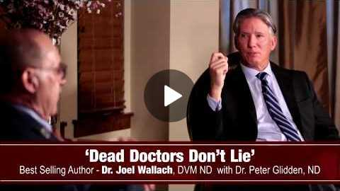 Dr Peter Glidden: Interviews Dr Joel Wallach