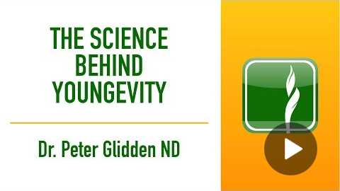 Dr Glidden | The Science Behind Youngevity