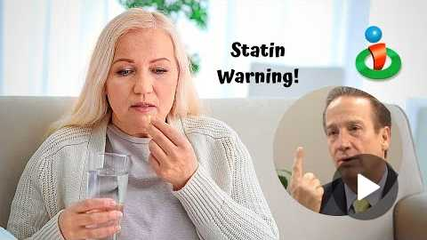 You Don't Need Statin Drugs!