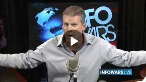 Mike Adams, The Health Ranger SINGS 'Don't Listen to Alex Jones' on InfoWars