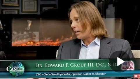 Slow down Alzheimer's - Dr. Edward Group, CEO Explains