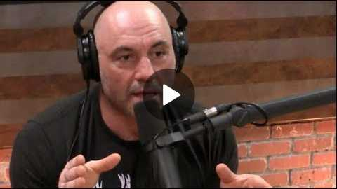 Joe Rogan - Health Consequences of a Vegan Diet