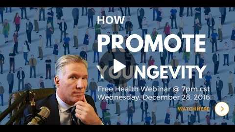 How To Promote Youngevity with Dr. Glidden