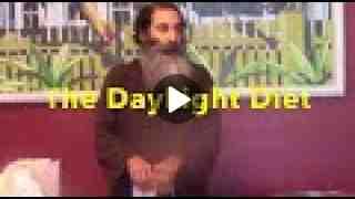 The Daylight Diet