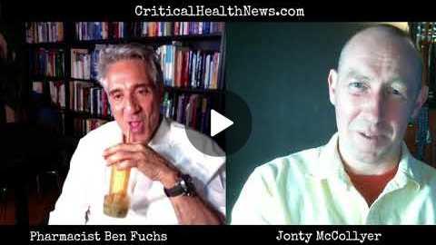 Ben Fuchs: What Sunscreens Don't Block