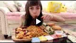 CHICK-FIL-A & PANDA EXPRESS MUKBANG