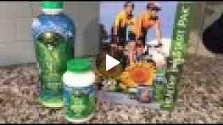 90 Nutrientes Y Como Tomarlos | Dr. Joel Wallach - YOUNGEVITY