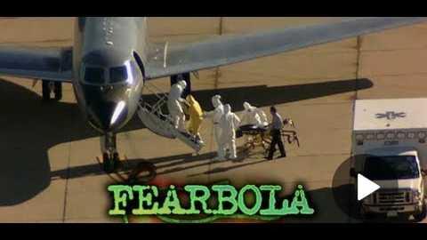Fear-bola will Produce Ebola Vaccine