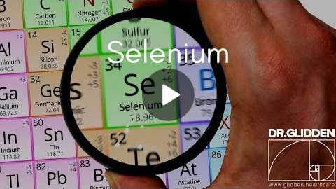 Selenium Fun Facts And How It's Beneficial To Help Fight Cancer!
