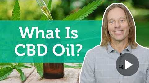What Is CBD Oil? | Top Benefits Explained