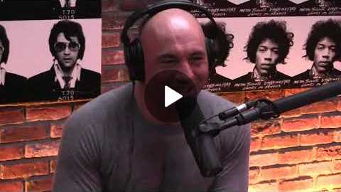 Joe Rogan and James Hetfield about Exercise and Health