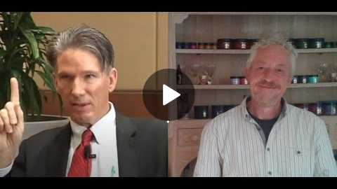 Which nutrients for which ailments? The Health Revolution. Peter Glidden and Clive de Carle