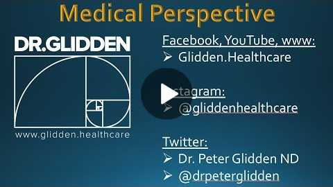 Medical Perspective with Dr. Glidden - The Opioid Crisis