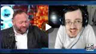 ALEX JONES AND RICKY BERWICK