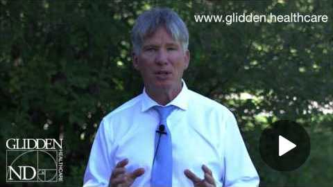 Acid Reflux, GERD, Heartburn. The cause and solution by Dr. Peter Glidden