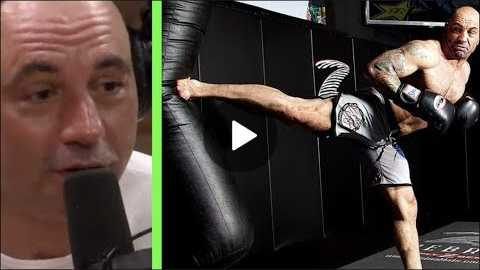 What Joe Rogan Does Everyday to be Healthy