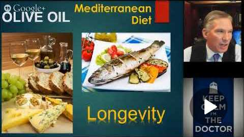 Dr Peter Glidden - Cooking with COOKING OILS - 720p