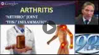 Dr Glidden - On Bone Joint Health Arthritis