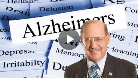 Nutrition for ALZHEIMERS Dr Joel Wallach