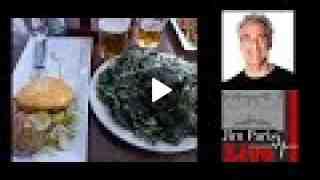 Pharmacist Ben Fuchs Loves The Keto Diet