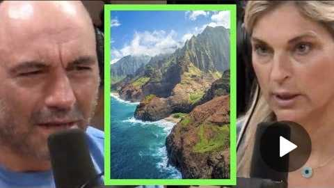 Joe Rogan | The Truth About Living in Hawaii w/Gabrielle Reece