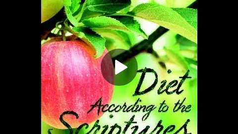 Health and Diet According To The Scriptures by Paul Nison