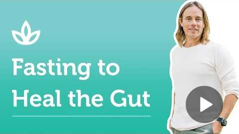 Fasting | Healing The Gut