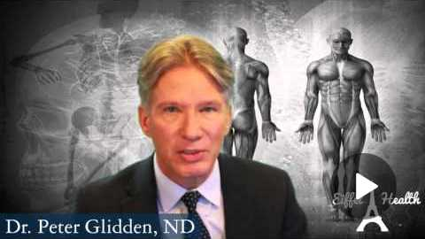 Take the supplements Dr. Glidden takes!