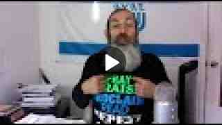 Isaiah 38 Daily Bible Reading with Paul Nison