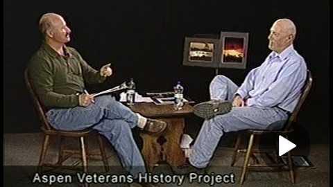 Dan Glidden - US Navy - Vietman War (1968-1972): Roaring Fork Veterans History Project
