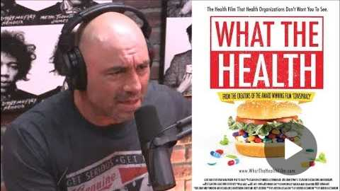 Joe Rogan on Vegans Spreading False Information