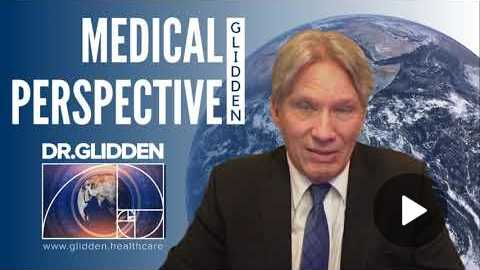 Welcome To Dr. Glidden's YouTube Channel!