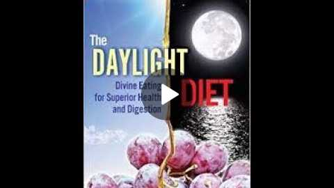 Reading the Daylight Diet