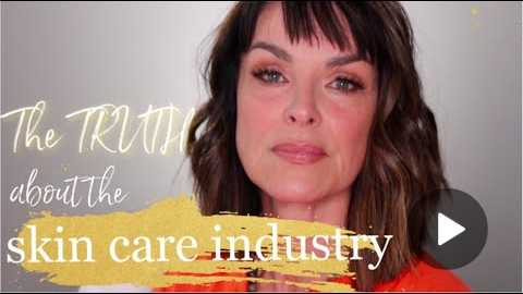 The TRUTH About the Skin Care Industry with Ben Fuchs on The Beauty Shaman