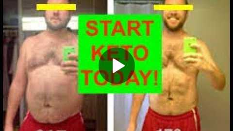 ELLIOTT HULSE ON KETO DIET