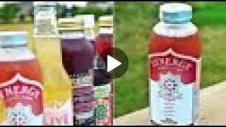 Stop Drinking Kombucha