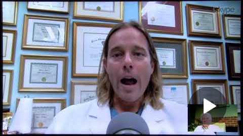 Dr Group Fatty Liver Detox.