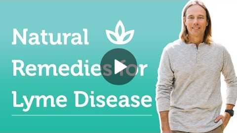 Natural Remedies for Lyme Disease | Dr. Group