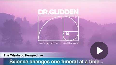Science Changes One Funeral At A Time - With Dr. Glidden