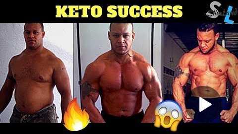 ELLIOTT HULSE ON KETO DIET