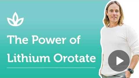Everything You Need to Know About Lithium Orotate
