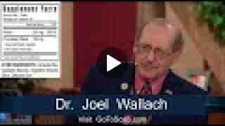 Dr. Wallach Says, 'There is Hope After a Stroke!'